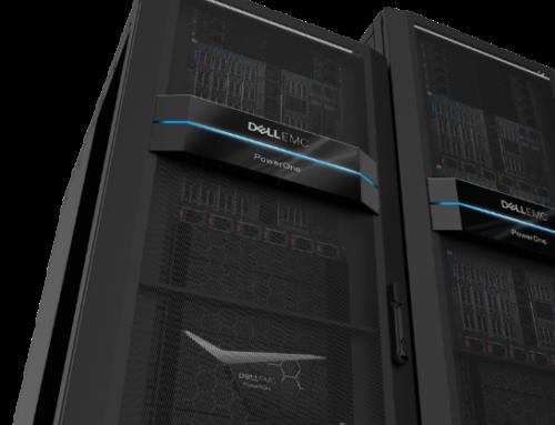 A Dell EMC PowerOne automatizálja az informatikai környezeteket