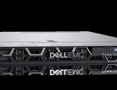 Közlemény: Adatokból érték: a Dell Technologies bemutatta a PowerScale termékcsaládot
