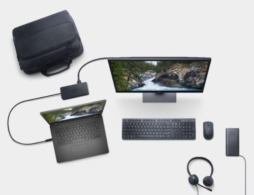 Ismerje meg a Dell kiegészítő eszközeit!
