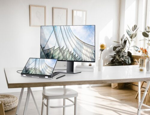 Milyen előnyei vannak az USB-C monitoroknak, és miért érdemes ezeket választani?