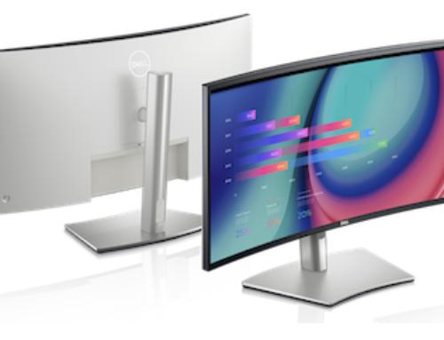 Közlemény: Új Dell UltraSharp monitorok az új irodai környezetekbe