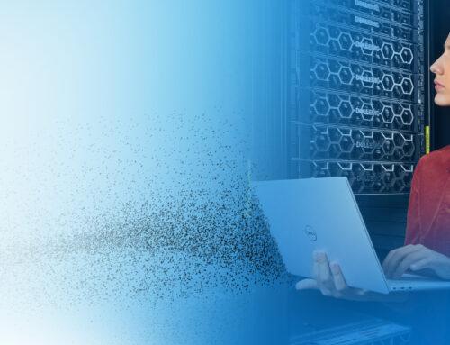 Közlemény: Kihívások az adatok évtizedében: sötét adatok, peremhálózatok és az emberi oldal