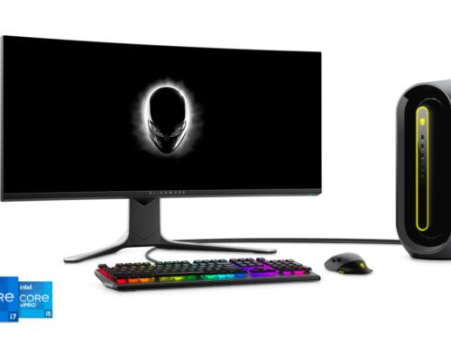 Közlemény: Az Alienware megacélozza gamereknek szánt gépeit