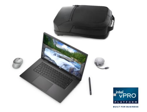 Közlemény: A Dell Technologies a legújabb eszközeivel alkotja újra a munkakörnyezetet