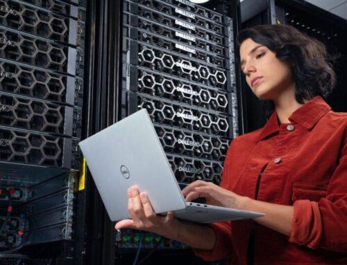 Dell EMC PowerEdge szerverek – megbízható biztonsági megoldások