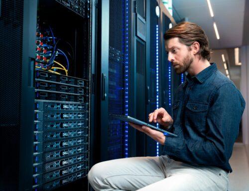 A Dell PowerEgde szerverek biztonsága