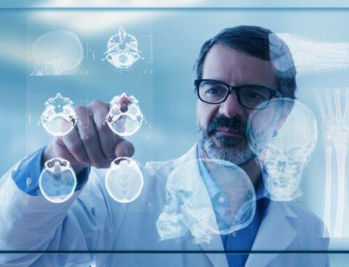 Közlemény: Komplex analitika és mesterséges intelligencia támogatja a gyártást és az egészségügyet