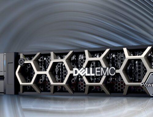 Dell EMC PowerStore: Miért van szükség innovatív háttértárolóra?
