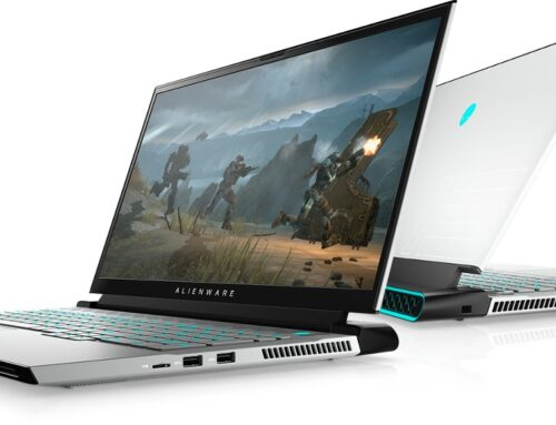 Közlemény: A világ első gamer laptopja CHERRY MX billentyűkkel
