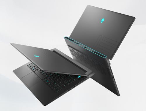 Közlemény: Az Alienware és a Dell ismét AMD-alapú laptoppal jelentkezik