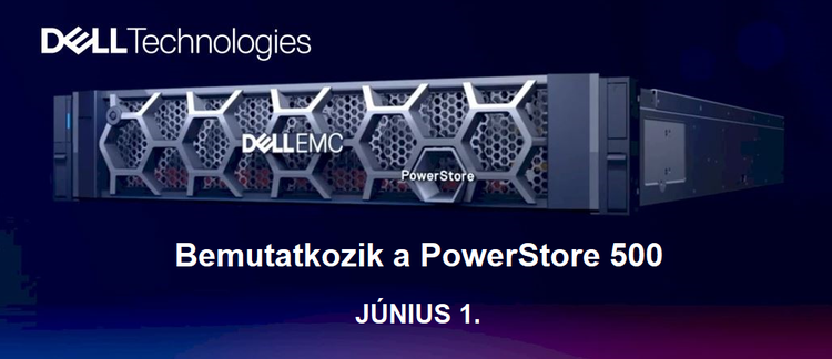 PowerStore-Dell