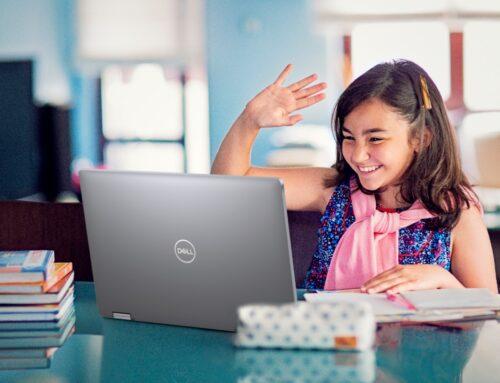Tanulósarok = mini home office? 5 szempont, amit érdemes megvizsgálni a gyerekek íróasztalai kapcsán